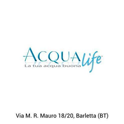 acqualife barletta