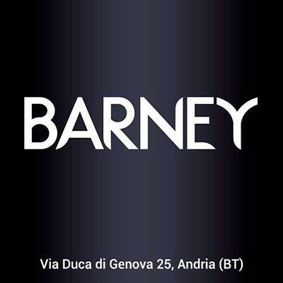 barney andria