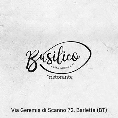 ristorante basilico