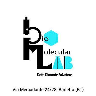 biomolecular lab barletta
