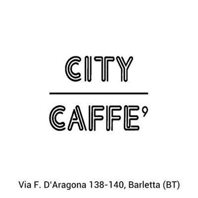 citycaffe barletta