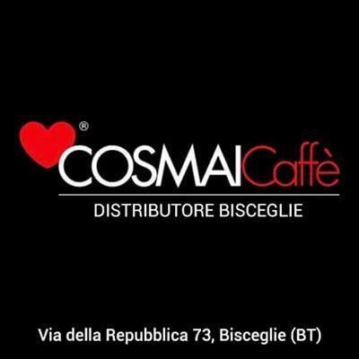 caffe cosmai bisceglie
