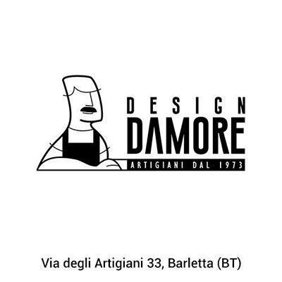 design-damore barletta