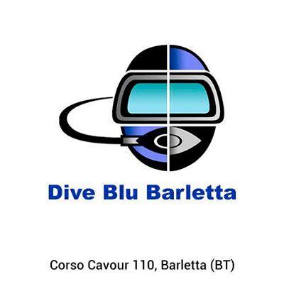 dive blu barletta
