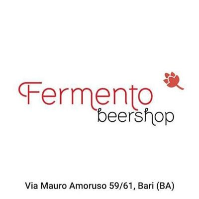 fermento beershop bari