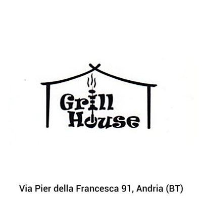 grill house andria