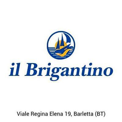 il brigantino barletta