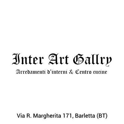 interartgallery barletta