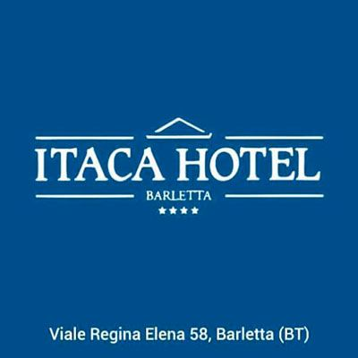 itacahotel barletta