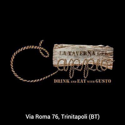 la taverna del cappio trinitapoli