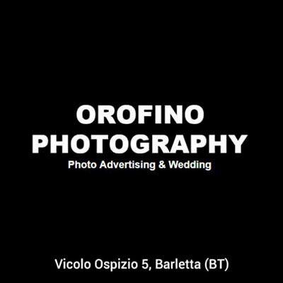 orofino fotografia barletta