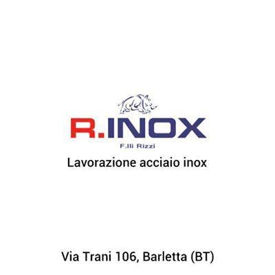 rinox barletta