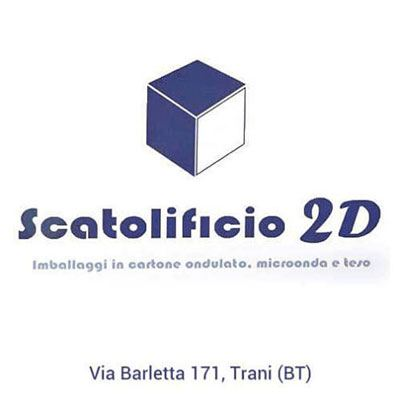 scatolificio 2d