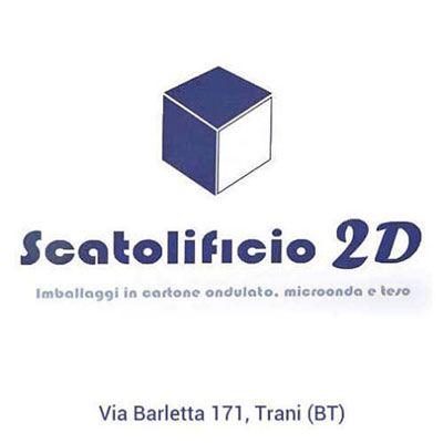 scatolificio 2d
