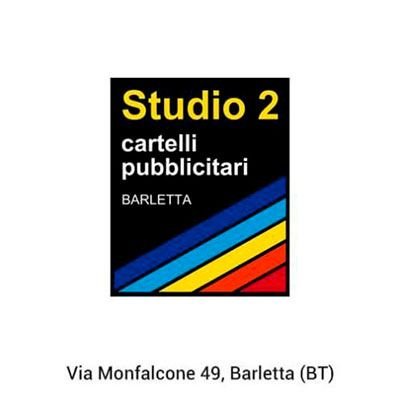 studio2 barletta