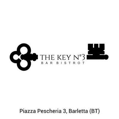 thekey3 barletta
