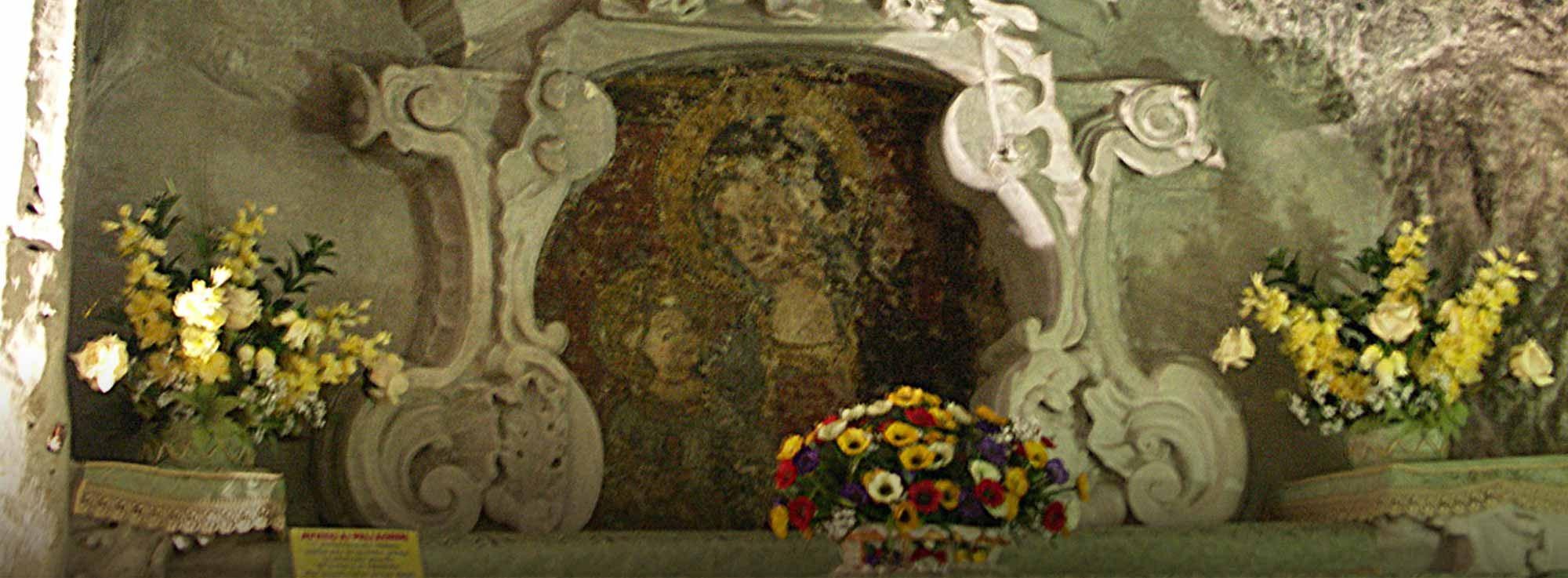 santuario madonna belvedere