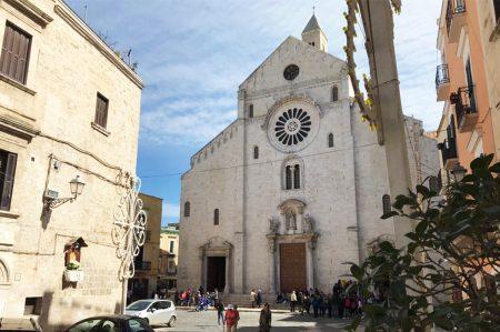 Bari Vecchia, alla scoperta della storia dell'affascinante città