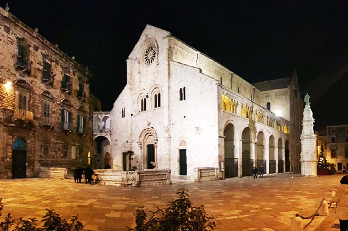 Duomo di Bitonto