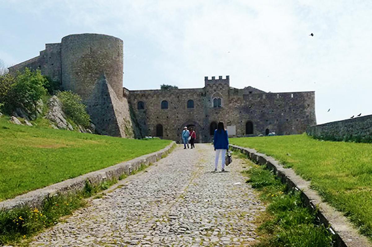 """Bovino il comune più bello di Puglia a """"Borgo dei Borghi"""""""
