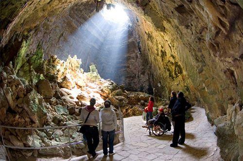 castellana-grotte