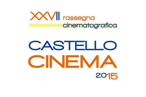Il programma di Castello Cinema 2015