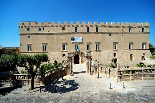 Francavilla fontana la citt degli imperiali centro culturale ed industriale - Mobilifici francavilla fontana ...