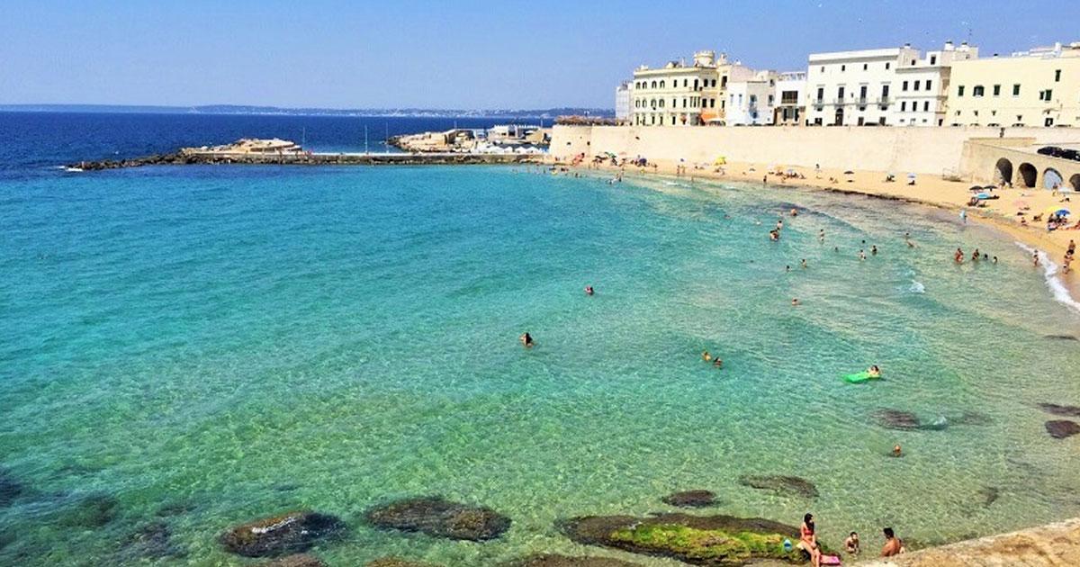Gallipoli la citt bella capitale del divertimento - Hotel porta d oriente gallipoli telefono ...