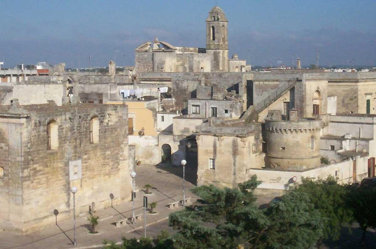 Cartina Puglia Grecia.Grecia Salentina Undici Comuni Di Tradizioni Di Origine Ellenica