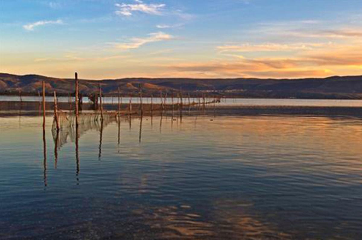 Lago di Varano: la leggenda della millenaria storia d'amore