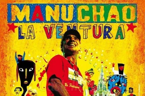 Manu Chao in concerto