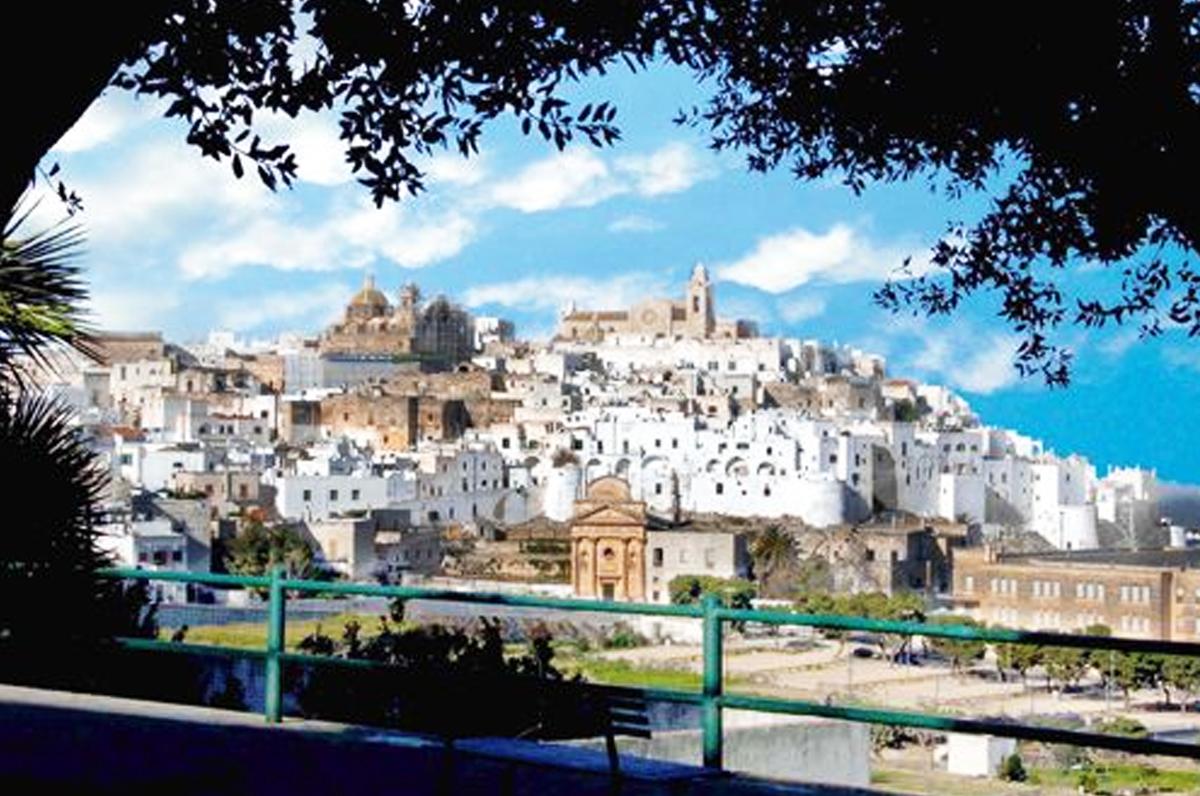 «The Telegraph», Puglia tra i 20 motivi per tornare in Italia