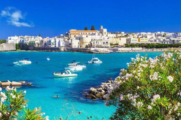 Borghi più belli d'Italia, le 11 meraviglie da nord a sud della Puglia