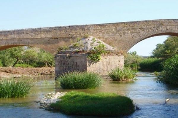 ponte ofanto