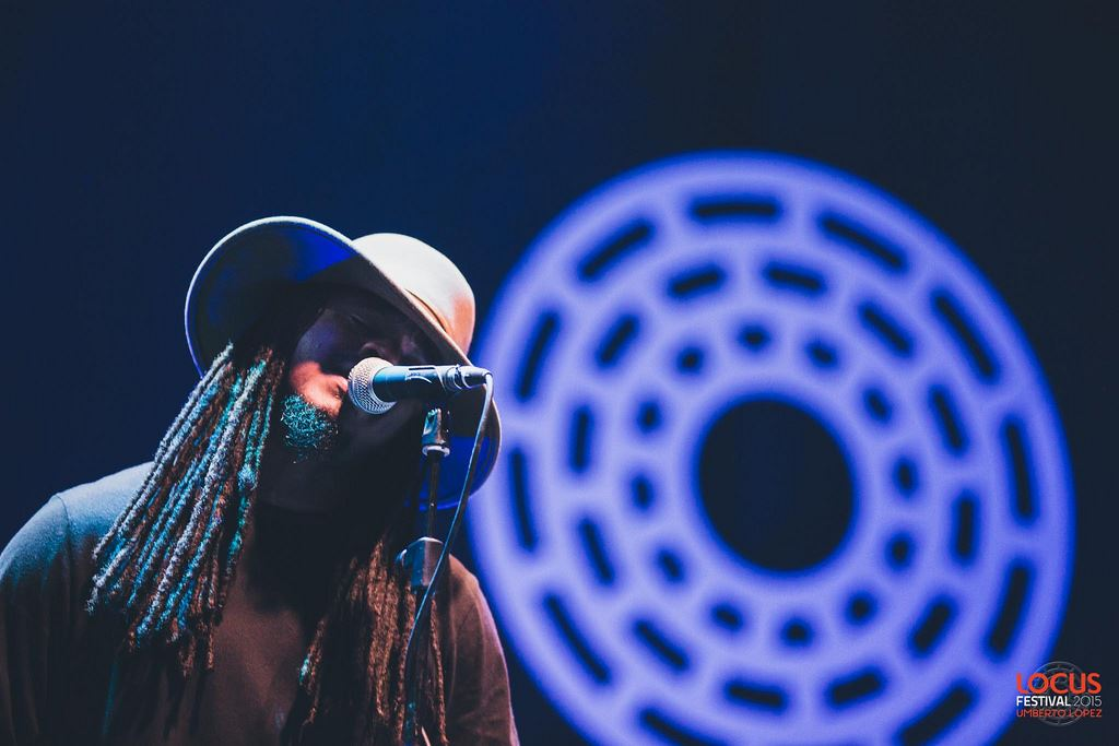 Locus Festival 2015