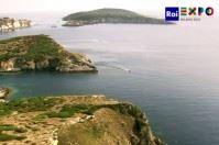 Il video della ripresa aerea della Puglia, realizzato dalla Rai per EXPO 2015