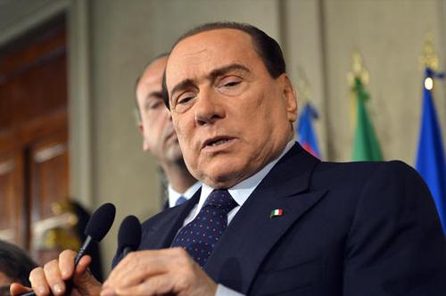 Processo Escort – Berlusconi sarà venerdì a Bari
