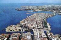 Taranto si rilancia: ecco un concorso internazionale per la città vecchia