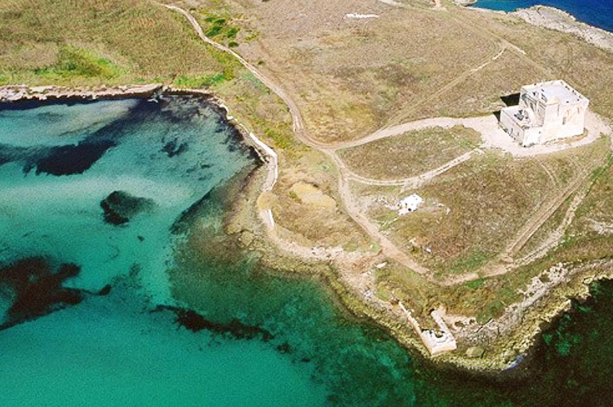 Oasi WWF di Puglia, viaggio alla scoperta delle 7 aree protette