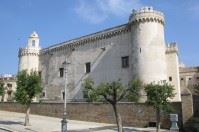 Un castello straordinario - visita guidata animata