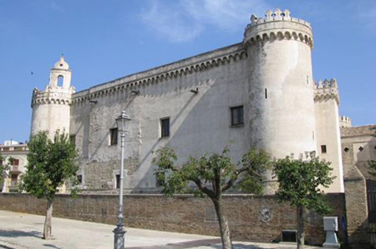 Castello Ducale di Torremaggiore, fortezza del XII secolo