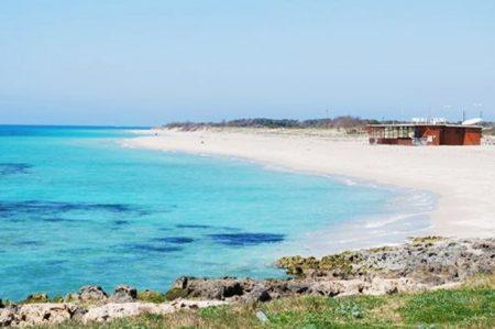 Marina di Ugento, incredibili spiagge e mare cristallino