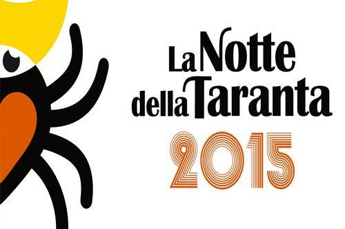 Il video di presentazione de La Notte della Taranta 2015