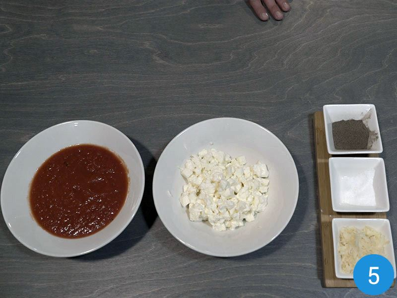 Ricetta panzerotto pugliese, come si preparano i panzerotti pugliesi