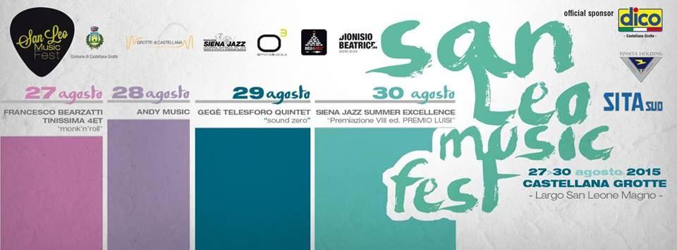 san leo music fest 2015