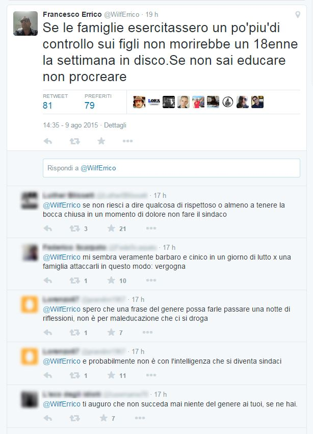 twitter gallipoli