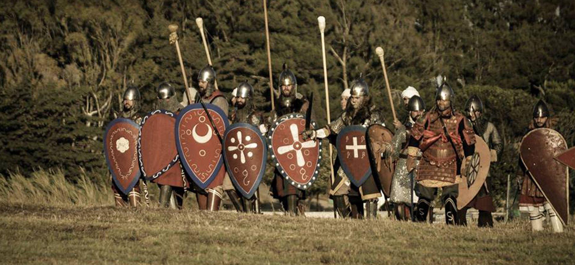 Leporano: La Battaglia dell'XI Secolo