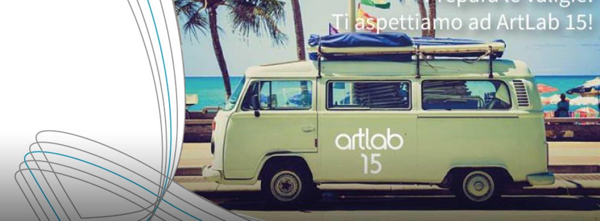 Lecce: ArtLab 2015