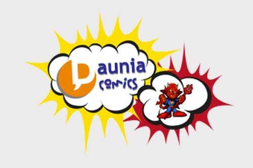 Daunia Comics