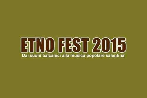 Etno Fest 2015